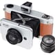 This is another unique film camera offered by Lomography.
