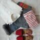Product Photo: Cloth Flat Lay